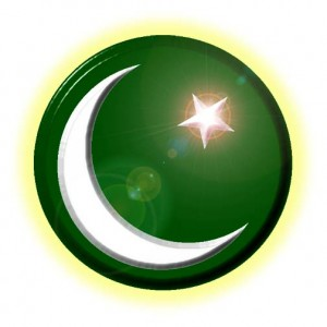 Pakistan Country Picture! Pakistan-flag